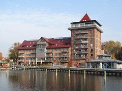 Hafenspeicher Neustrelitz