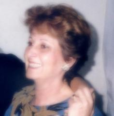 Chez Annick pour son anniversaire en1994