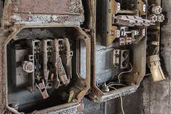 Kokerei Zollverein - der Albtraum eines TÜV-Mitarbeiters ... (© Buelipix)
