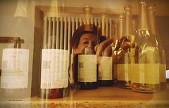 Der Geist in der Flasche ???