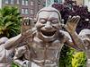 Laughing Man #2