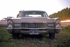1967 Cadillac Fleetwood Series 62 Special