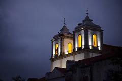 Alcácer do Sal, Igreja