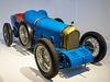 La Cité de l'automobile - Musée national - Collection Schlumpf de Mulhouse, Alsace, France