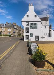 Golf Hotel, Crail