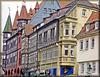 Fulda (D, Hesse / Hessen) 28 mai 2010.