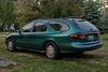 1996 Ford Taurus GL Station Wagon