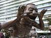 Laughing Man #5
