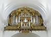 Fulda (D, Hesse / Hessen) 28 mai 2010. Les orgues de la cathédrale.