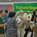 Folklora Vespero dum la ILEI-Konferenco en Busan
