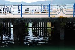 Bootssteg - Lago Trasimeno