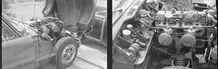 Triumph GT6 The motive part