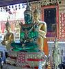 Chiang Mai- Religious Effigies