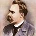 Friedrich Nietzsche (photo wikipédia)