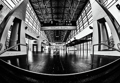 Bahnhof Laatzen