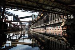 Kokerei Zollverein (© Buelipix)