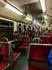 Hamburg 2019 – Inside the U Bahn