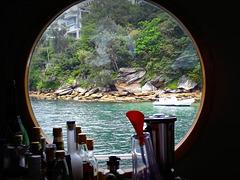Sandstone shore, Sydney