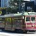 Yarra Trams 888 - 4 March 2015