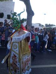 Diablada (Peru).