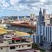 Edificio Girón - city view