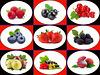 Baies Berries Natural Delights