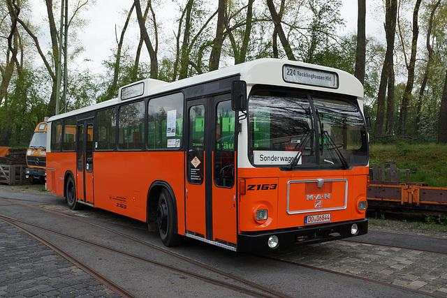 90 Jahre Omnibus Dortmund 034