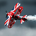 Farnborough Airshow July 2016 XPro2 Pitts 4