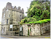 """Desmond Castle = """"Caisleán Deasmhumhan"""" in Irish... Who is able to pronounce it??"""