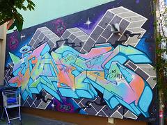 Gängeviertel Graffity 2