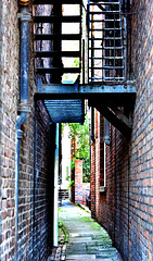 Quayside Alley 1