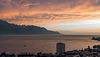 180801 Montreux crepuscule