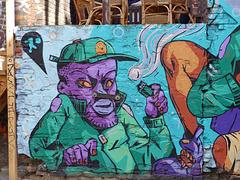 Gängeviertel Graffity 4