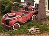 Land Rover - 1952.