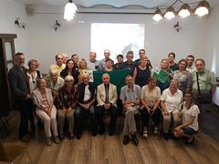 Tutlanda Esperanto-Kongreso, Gherla, 14-16 septembro 2018, Rumanio