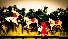 Frohe Weihnachten/Merry Christmas/Joyeuses Fetes a tous