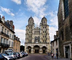 Dijon - Saint-Michel