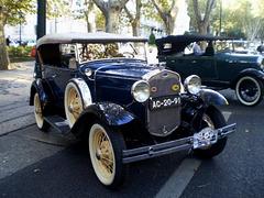 Dodge Roadster (1930).
