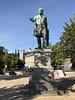 DE - Bonn - Ernst Moritz Arndt Statue