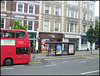 Notting Hill shops