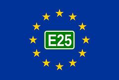 European Route E 25