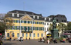 DE - Bonn - Am Münsterplatz