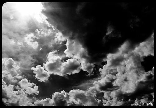Ombre et Lumière….