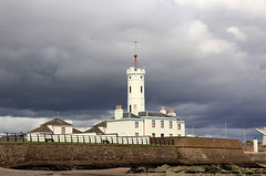 Arbroath Signal tower