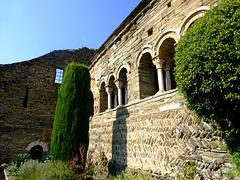 FR - Boule-dAmont - Prieuré de Serrabone