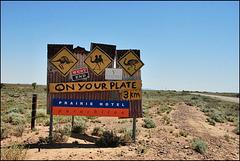 HFF from desert South Australia