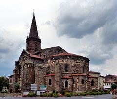 Saint-Paulien - Saint-Georges