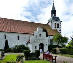 Adelby - Johanniskirche