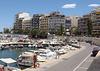 Zea Marina in Piraeus, June 2014