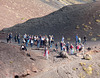 Mount Etna- Silvester Craters- Tourist Attraction